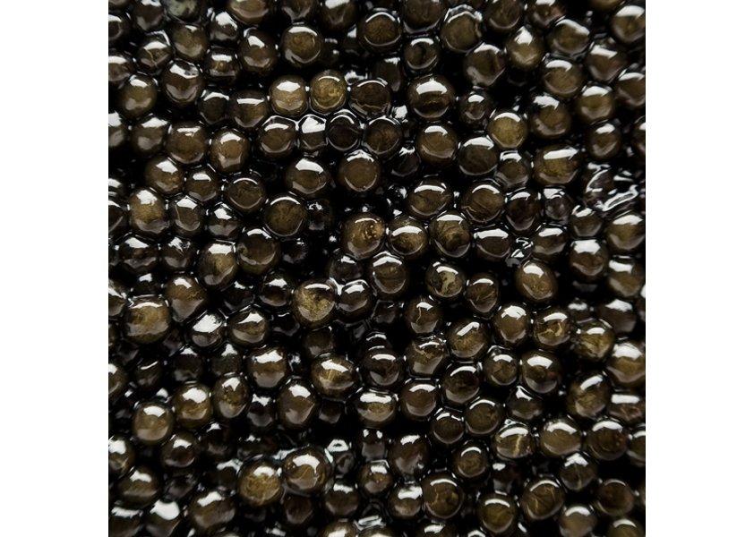 Caviar sturia vintage via sturia.com