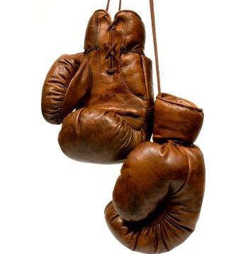 Gants de boxe via lyon-boxe.com
