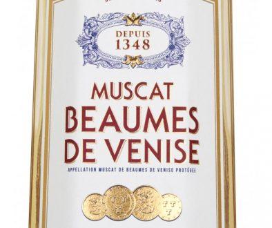 Muscat Beaumes-de-Venise