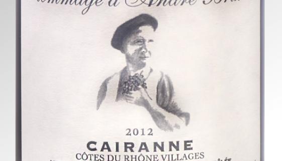 Cairanne