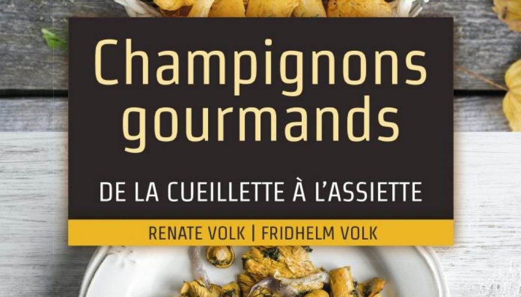 Champignons gourmands