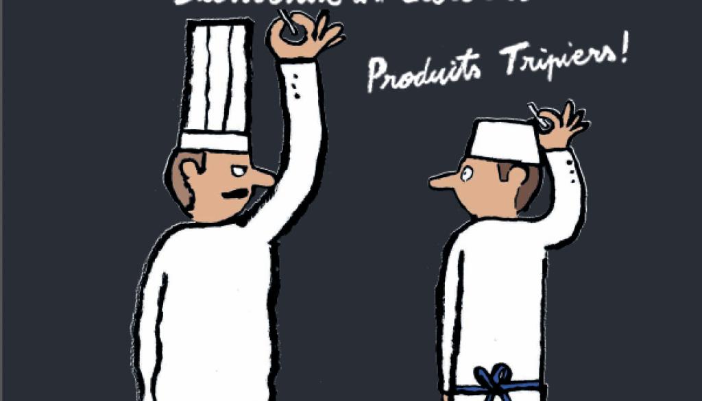 Master Tripes - L'école des produits tripiers