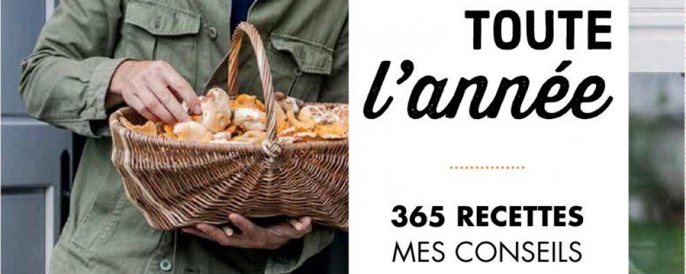 Mieux manger toute l'année - Laurent Mariotte