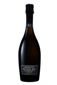 Champagne Colin Grand Cru Blanc de Blancs brut 2010