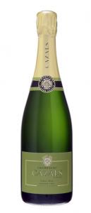 Champagne Cazals Grand Cru Cuvée Vive Extra brut