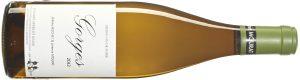 La bouteille de Gorges 2012