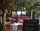 Le Dôme à Montparnasse, superbe restaurant de poissons et de coquillages (Paris 14e)