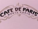 Le Café de Paris à Monte-Carlo