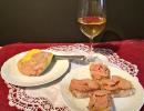 Mariage pour tous à Noël, mais pas n'importe quand : foie gras et sauternes !