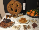 La tradition des 13 desserts de Noël