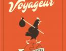Le Poulet Voyageur de Mireille Sanchez : un livre pour découvrir 1000 recettes et autres histoires de poulets !