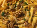 Fettuccine Barilla édition gourmet aux fruits de mer