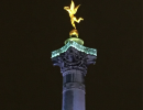 Les Grandes Marches, place de la Bastille Paris 12e