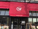 Wepler, brasserie de la place de Clichy, Paris 18e