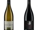 Saint-Joseph blanc 2018 et IGP Collines Rhodaniennes-Seyssuel Mosaïque 2019, deux vins de Christophe Pichon