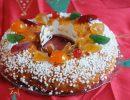 Épiphanie : gâteaux, brioches et couronnes des Rois