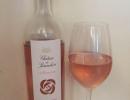 La Roseraie, joli bordeaux rosé du Château de Parenchère