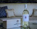 Château Fourcas Hosten en blanc 2018 et en rouge 2016