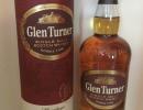 Scotch whisky single malt Glen Turner Heritage Double Cask