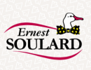 L'entreprise Ernest SOULARD fait peau (de canard) neuve (nouvelle identité visuelle)