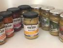 La moutarde Reine de Dijon aux graines 100% françaises (sans conservateur, ni colorant, ni arôme artificiel)