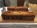 LA BRASSERIE BAROCHE FÊTE SES 10 ANS, Paris 8ème